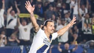 MAGIA PURA: Los 5 mejores goles de Zlatan Ibrahimovic a lo largo de toda su carrera profesional