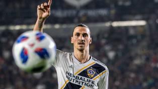 """""""Sie wollen mich"""" - Bei diesem Club will Zlatan Ibrahimovic seine Karriere beenden"""