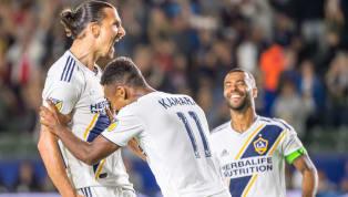POLÉMICO: Zlatan le gritó un gol en la cara a un rival y empieza a generar odio en la MLS