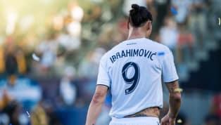 Real Madrid Ponder Audacious Move for Zlatan Ibrahimović as Key Duo Fail to Fill the Ronaldo Void