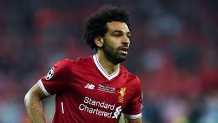CLASH : Mohamed Salah reprend Sergio Ramos de volée