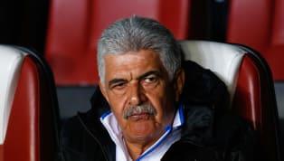 Selección mexicana | Los 14 consentidos del 'Tuca' en el Tri