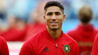 Borussia Dortmund Confirm the Signing of Teenage Defender Achraf Hakimi From Real Madrid