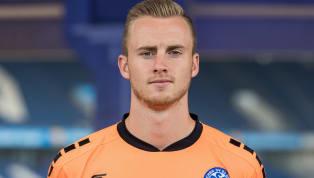 Mark Flekken wechselt vom MSV Duisburg zum SC Freiburg