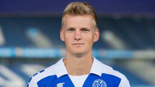 Dan-Patrick Poggenberg verlässt den MSV Duisburg und wechselt in die dritte Liga