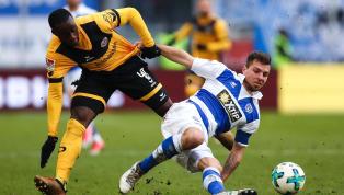 Dynamo Dresden - MSV Duisburg | Die offiziellen Aufstellungen