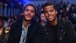 INTERESANTE: Los Dos Santos mantienen el sueño de jugar juntos en una Copa del Mundo