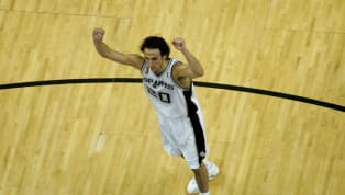 5 Reasons Manu Ginobili Was the Most Underrated Player of His Generation