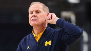 REPORT: John Beilein Finalizing Contract Extension With Michigan