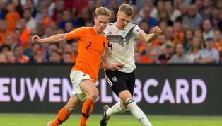 5 Classic Clashes Between Germany and the Netherlands Ahead of Their UEFA Nations League Encounter