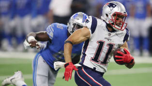 REPORTE:  Julian Edelman no apelará la decisión de la NFL y aceptará su suspensión