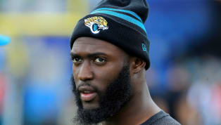 REPORT: Leonard Fournette Expected to Be Out Until After Jaguars Bye Week