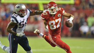Would You Rather: Rob Gronkowski or Travis Kelce