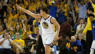 Klay Thompson Will Re-Sign With Warriors According to Dad