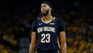 REPORT: Anthony Davis May Sign With LeBron's Agent After Parting Ways With Representation