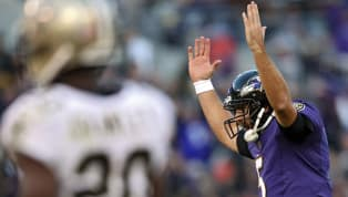 REPORT: Joe Flacco Dealing With Hip Injury and May Need Surgery