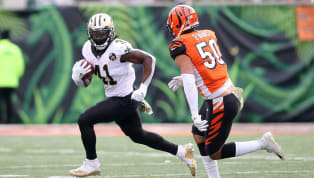 Here's Why Alvin Kamara is Better Than Le'Veon Bell