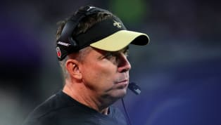 Sean Payton Explains Why He Destroyed Fire Alarm at Paul Brown Stadium
