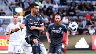 IMPERDIBLE: 5 jugadores campeones del mundo que han jugado en la MLS