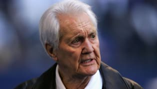 Widow of Pat Summerall Files Concussion Suit Against NFL