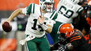 Jets-Browns Thursday Night Game Earned Highest TNF Ratings Since 2015