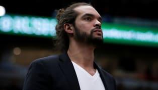 Joakim Noah Release Leaves Knicks With Millions in Dead Money
