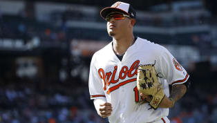 Manny Machado and Orioles Aren't Hiding From the Inevitable