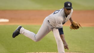 Luis Severino's Horrible Starts to Games Are a Major Concern Moving Forward