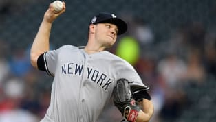 REPORT: Reds and Yankees Have Discussed Sonny Gray Trade
