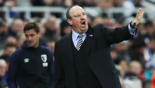 Rafa Benitez Gives Newcastle Midfielder a Second Chance Following Summer Demands