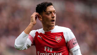 Mesut Ozil's Agent Blasts German Trio Following the Arsenal Attacker's International Retirement