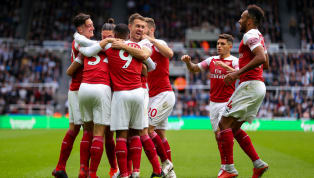 Europa League: Three Things to Look Forward to as Arsenal Face Vorskla