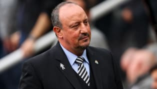 Newcastle Fans Urge Rafa Benitez to Recall Magpies Defender for Crystal Palace Clash