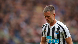 Newcastle United Star Opens Up on Rumoured Training Ground Bust Up With Club Captain