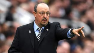 Report Claims Newcastle Lodged Summer Bid for Exciting French Forward in Summer Transfer Window
