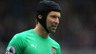 Sky Pundit Jamie Carragher Believes Petr Cech Is Back to His Best Due to the Arrival of Bernd Leno