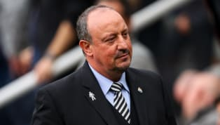 Former Newcastle United Defender Hits Out at Rafa Benitez for His Failed Stint on Tyneside