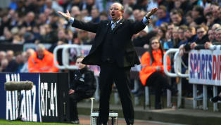 Newcastle Outcast Set to Be Frozen Out by Manager Rafael Benitez Despite Injuries to Squad