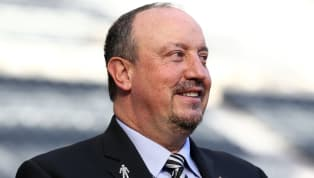 Rafa Benitez Rejects Talk of Crisis Following Newcastle's 1-0 Defeat to Brighton