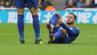 Neil Warnock Promises Cardiff Won't 'Take Chunks' Out of Chelsea Star Eden Hazard on Saturday