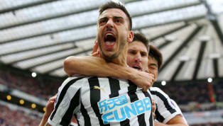 Picking the Best Potential Newcastle Lineup to Face Crystal Palace in the Premier League on Saturday