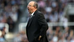 Newcastle United Manager Rafael Benitez Reportedly Set Sights on Middlesbrough Star