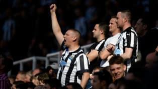 Newcastle Fans React as Club Makes Audacious Bid for Juventus Midfielder