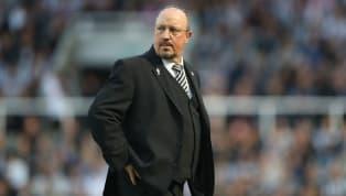 Rafa Benitez Reveals Newcastle United's Transfer Plans for the Remainder of the Summer