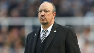 Newcastle Boss Rafael Benitez Admits He Is Not Happy With 'Wheeling & Dealing' Transfer Policy