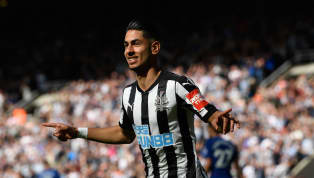 Newcastle Forward Ayoze Perez Admits Sadness After Magpies Sell Midfielder