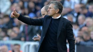 Claude Puel 'Fighting for His Future' at Leicester After Failing to Dispel Owners' Doubts