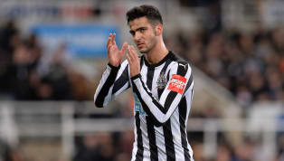 Newcastle Midfielder Mikel Merino Will Be Allowed to Leave the Club on One Condition