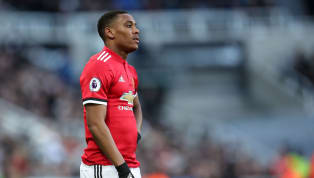 Man Utd Demanding €100m for Anthony Martial as Chelsea Seek Replacement for Eden Hazard