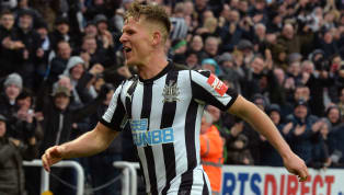 Local Report Provides Update on Matt Ritchie's Proposed Move to Stoke City